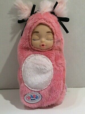 Baby Born Surprise PINK POODLE Series 1 New