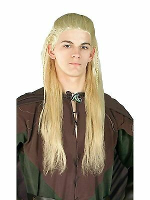 Lord of the Rings - Legolas Adult Wig