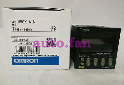 For Omron H5CX-AN timer
