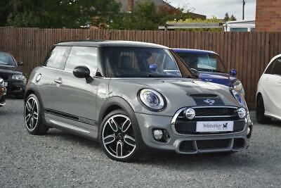 MINI John Cooper Works CHALLENGE 210 EDITION