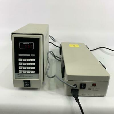 Waters HPLC Temperature Control & Column Heater Modules WAT038000 TCM CHM