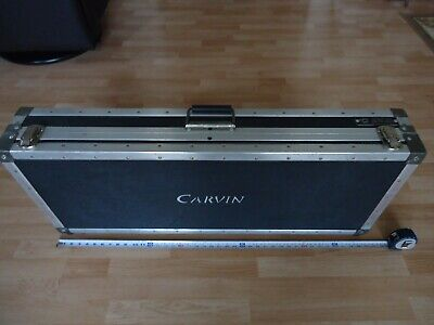 Anvil / Carvin Road Case ~ Guitar Pedal ~ Mixer ~ Keyboard ~ Utility ~ No Res ~