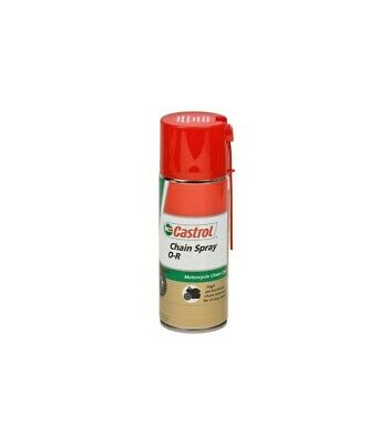 CASTROL Chain spray o-ring 0,4 L