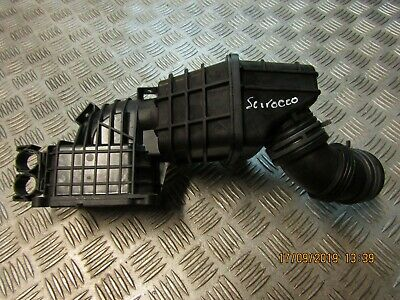 Vw Scirocco Super Charger Intake Connection 03C145755J 1.4 Tsi Sport 160Bhp 2009