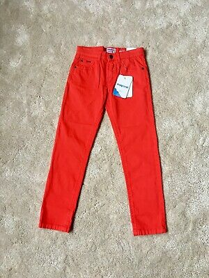 Boys Chinos by Mayoral Age 3