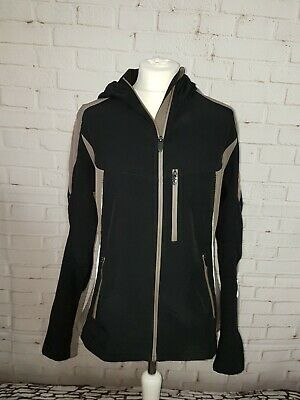 damen softshell jacke dryplexx softlight