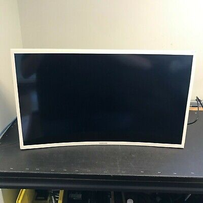 """Samsung 32"""" Curved Full HD LED Monitor MagicBright Eye Saver - Screen Issue"""