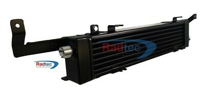 Audi RS4 B7 4.2 engine oil cooler by Radtec