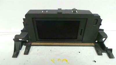 DISPLAY SCREEN Renault Laguna  - NCS1193676 - 259154206R