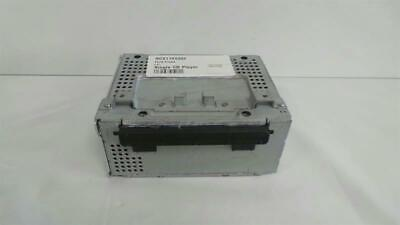 CD PLAYER Ford Fiesta Stereo Head Unit  & WARRANTY - NCS1193302