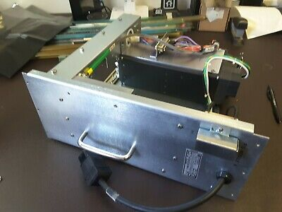 Xls Rms Gca Integrated Solutions Chasis Power Supply Module A 08049Dgd   $199