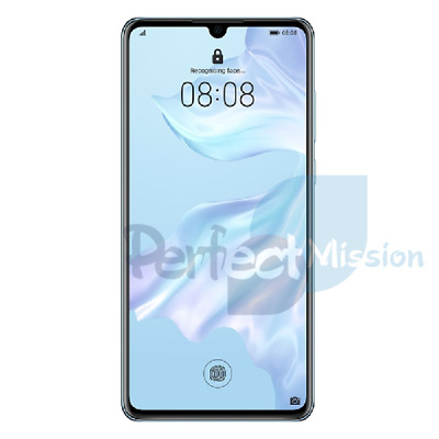 NEW Huawei P30 Dual SIM 8GB/128GB 4G LTE ELE-L29 Breathing Crystal