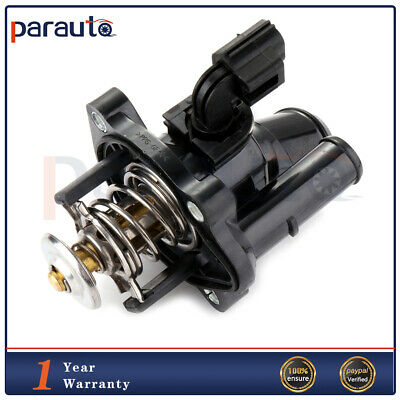 Thermostat Housing Assembly for Ford Focus 2.0L 05-11 Ranger Mazda B2300 2.3 01