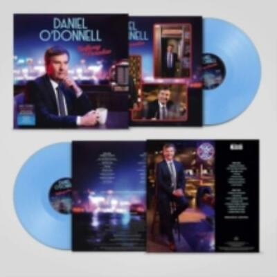 DANIEL O'DONNELL: HALFWAY TO PARADISE (LP vinyl *BRAND NEW*.)