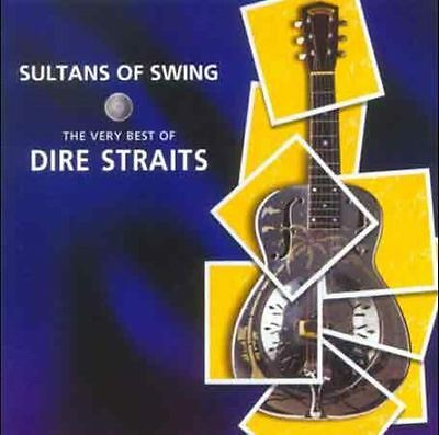 Sultans of Swing: The Very Best of Dire Straits by Dire Straits (C846)