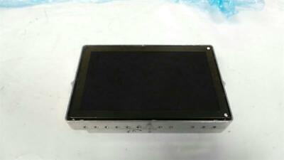 DISPLAY SCREEN Renault Laguna - NCS1186847 - 8200001376B
