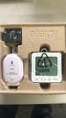 Energy e2 Classic Wireless Home Energy Monitor Smart Electricity Meter