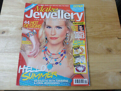 Make Jewellry Magazine Issue 16