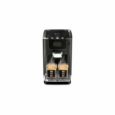 PHILIPS SENSEO MACHINE A CAFE A DOSETTES QUADRANTE Booster d'aromes