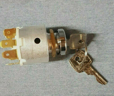 New Ford Cortina Mk 1 Mk 2 Mk1 Mk2 Ignition Switch 34680Z