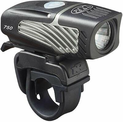 NiteRider Lumina Micro 750 USB Rechargeable MTB Road Commuter LED Bike Light