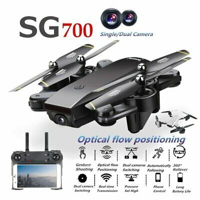 Drone X Pro 2.4G Selfi WIFI FPV With 1080P HD Camera Foldable RC Quadcopter Toy