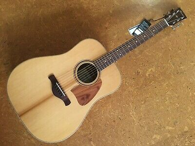 Ibanez AVD15PFR-OPS Chitarra Acustica Acoustic Artwood Vintage Nuovo New