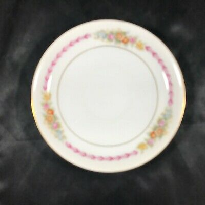 Vintage KINGSLY Narumi China Occupied Japan Oriole Replacement Saucer