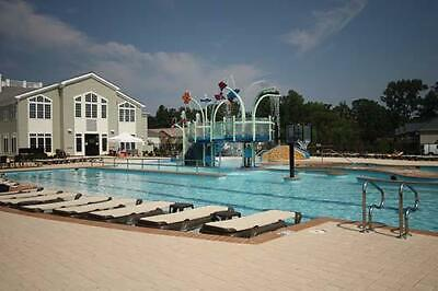 Colonies At Williamsburg  ~ 4 Bedroom Even Year ~ Timeshare For Sale
