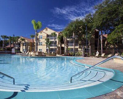 Blue Tree Resort, Lake Buena Vista * 2 Bedroom Annual Timeshare For Sale