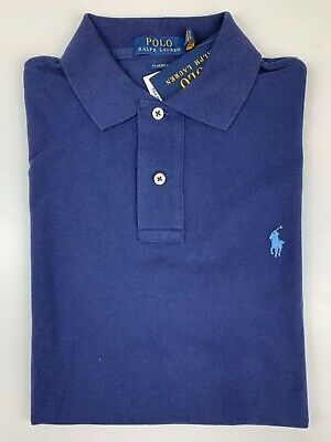 Polo Ralph Lauren Men's Classic-Fit Mesh Polo 100% authentic  MSRP 69.99  NWT