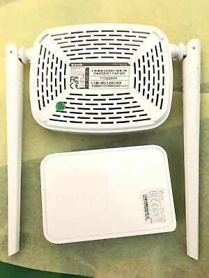 Tenda N301 Wireless WiFi N300 Easy Router & Tp Link TL-SF1005D 5 Port Hub