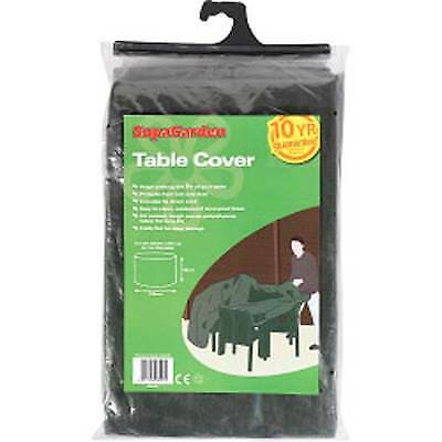 Gardening Heavy duty Round Patio Table cover - UV Treated