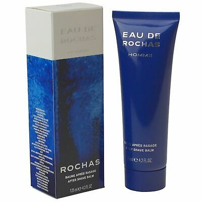 Eau de Rochas Homme 125 ml After Shave Balm