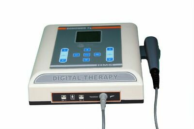Professional Electrotherapy Ultrasound Therapy 1/3 Mhz combination Therapy unit
