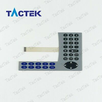 Membrane Keypad Switch Keyboard for  2711P-K6C5D  2711P-K6C5D8