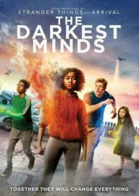 DARKEST MINDS (Region 1 DVD,US Import,sealed.)