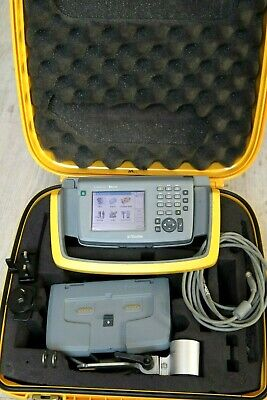 Trimble CU (TCU) set with Survey Controller 12.5
