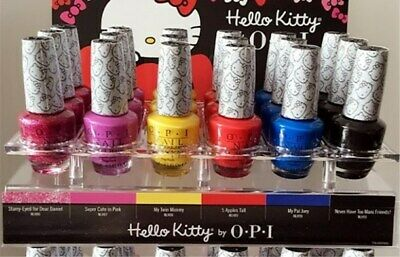 H80 - H91 # Lacquer Nail Polish Collection 15ml/pc New OPI hot Series