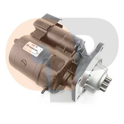 STARTER MOTOR WITH REDUCER - ZETOR 6441 - 16.359.974 -16359974 - agrapoint.com