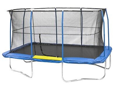 Skyhigh 14ft Trampoline Weather Cover Universal Fitting Keep Clean and Protected