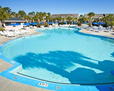 Presidential Villas At Plantation  3 Bedroom Annual Lock-Off Timeshare For Sale