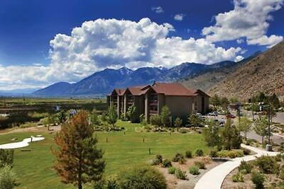 David Walley's Resort 2 Bedroom Annual Timeshare For Sale