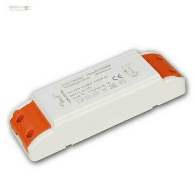 Electronic Transformer Dimmable, 10-105/120W 12V Transformer Electronic