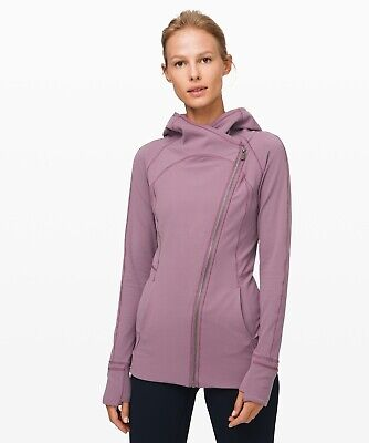 Lululemon Women's Every Journey Hoodie FRMY Frosted Mulberry