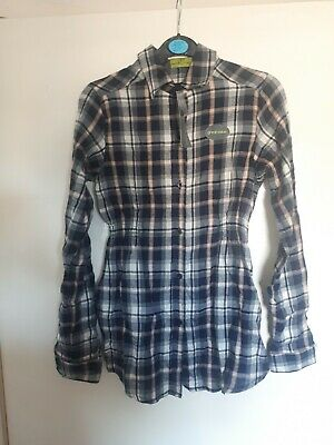 Blooming Marvellous Mothercare Pregnancy Maternity Shirt Size 8 RRP £22 BNWT