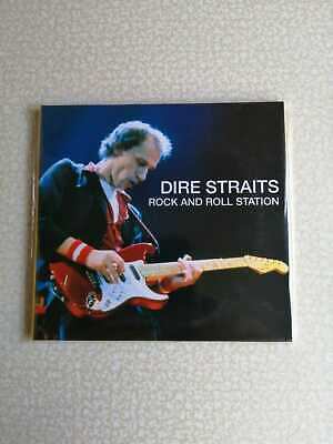 Dire Straits – Rock And Roll Station – 2Cd Card Digipack - New!