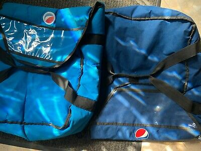 Used lightly  Delivery Pizza Bag