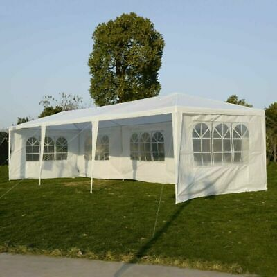 3X9M Waterproof Canopy Awning Marquee Outdoor
