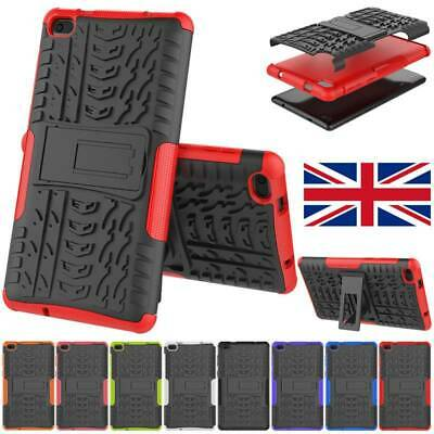 For Lenovo Tab E7 TB-7104F Tablet Case Shockproof Rugged Armor Stand Hard Cover